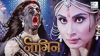 Shivanya's Mahakali Avatar | NAAGIN SEASON FINALE