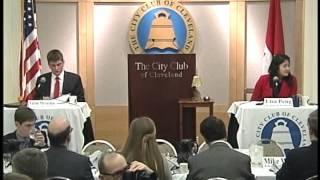 High School Debate Championship 3.15.13
