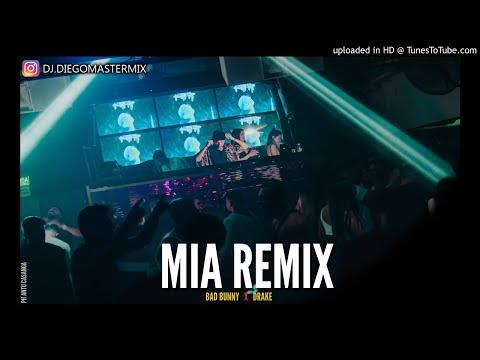Xxx Mp4 MIA ✘ BAD BUNNY ✘ DRAKE Dj Diego Mastermix 3gp Sex