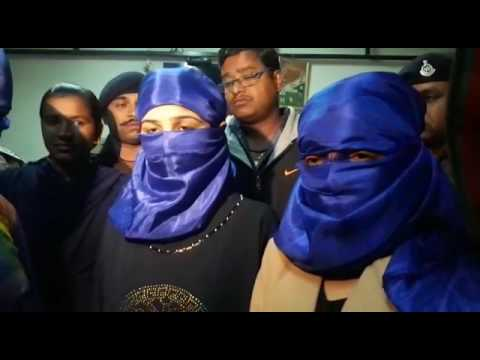 sex racket busted in indore