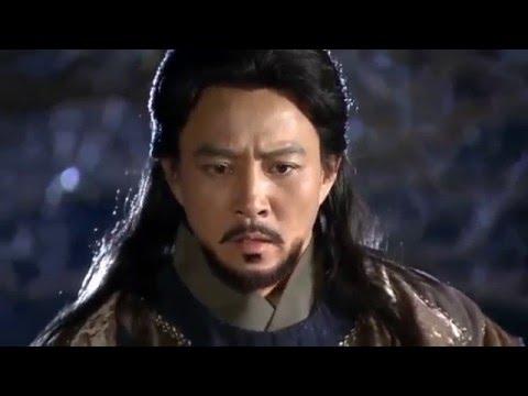 مسلسل امبراطور البحر مدبلج الحلقه 30