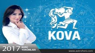 2017 KOVA Burcu Astroloji ve Burç Yorumu, Burçlar, Astrolog Demet Baltacı