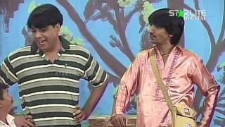 Best Of Saleem Albela and Shazab Mirza New Pakistani Stage Drama Full Comedy Funny Clip