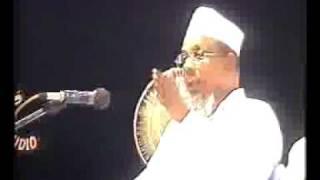 Kaleel Ahmed keeranuri ulaga samadhanam Part-1