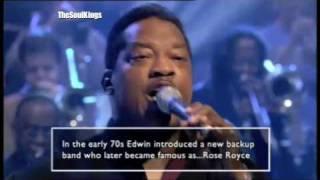 Edwin Starr - War Live (2001)