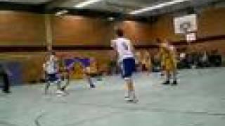 Aufstiegsspiel BG SuKro vs. BBC Rendsburg - Oberliga