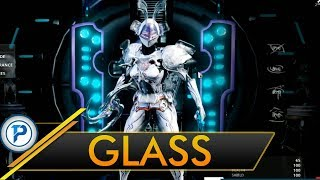 WF: NEW Glass Frame, Nekros Deluxe, Eidolon Arcanes -Dev #97
