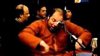 Rizwaan Muazzam Qawwali - dhamal shabbaz qalandar