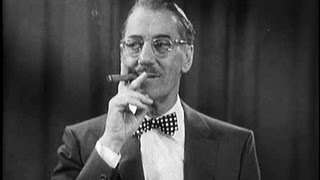The Groucho Marx Show: American Television Quiz Show - Hand / Head / House Episodes