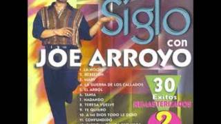 En Los Años 1600 (Joe Arroyo)