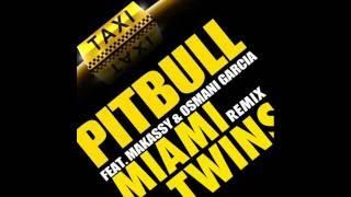 Pitbull - El Taxi (MIAMI TWINS Edit) Tribal House Dance 2017 Free Download