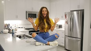 MY NEW APARTMENT TOUR | Modern ♡