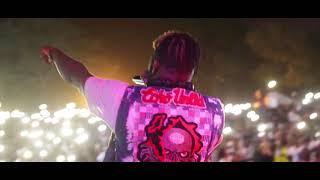DJ ARAFAT - CONCERT DE LA RENAISSANCE (OFFICIAL VIDEO)