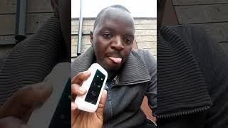 Faiba 4G Mini Wi-Fi Honest Review