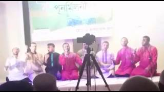 Islamic Bangla song(Vober oi Ronggo mela) , 2014
