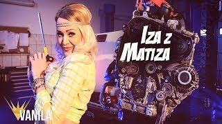 Diley - Iza z Matiza (Oficjalny teledysk)