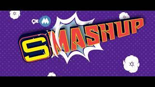 SMASH UP PROMO DJ SHIRIN