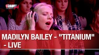 Madilyn Bailey -