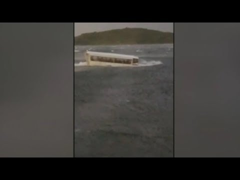 ABC News Live: Duckboat crash, Midwest tornadoes, Trump-Putin invitation