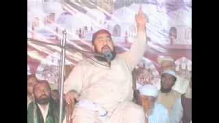 Bayan By Syed Ahmad Kamal Shah sahb on Noori Baba Urs_Dera bakha_ part 6.flv