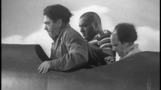 The Three Stooges - Dizzy Pilots