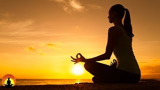 15 Menit Musik Meditasi, Musik Yang Menenangkan, Stress Relief Musik, ☯3293B