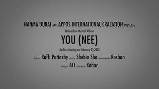 "New Malayalam Musical Album ""YOU""_Full-HD.mp4"