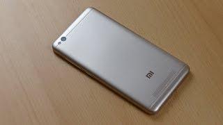 Xiaomi Redmi 4A Unboxing [4k]