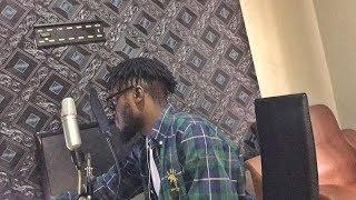 Zingaat (Afro-Calypso) cover by Samuel Singh