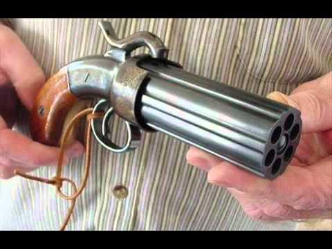 Dünya nın En İlginç Silahları av doga