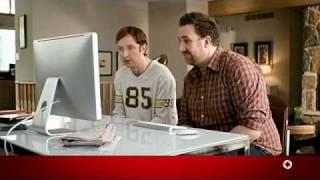 Hollerado - Rogers Commercial