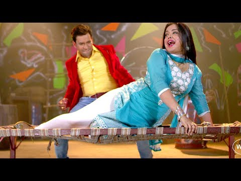 Xxx Mp4 Duniya Jaye Chahae Bhad Me DINESH LAL YADAV AAMRAPALI DUBEY BHOJPURI HD SONG 2017 3gp Sex