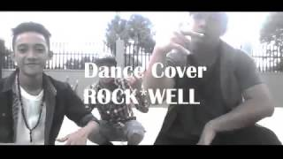 Thats What I Like│Bruno Mars│ROCK*WELL│D'Vibes  Dance Cover