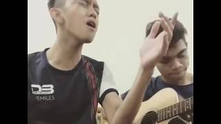 parah - harris baba  cover by ismail izzani mantap habis