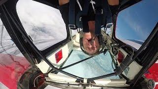 Amateur Plane Tricks!