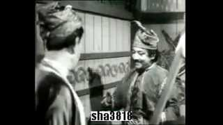 Hang Jebat (1961) Full Movie