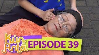 Sobri Nangis Tersedu Sedu Saat Neneknya Pingsan - Kun Anta Eps 39