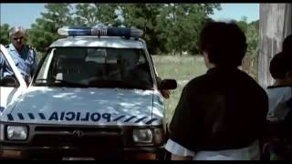 Cine Argentino - El Bonaerence - Pelicula Completa