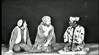 Siah Bazi   Sadi Afshar   Part 1     سعدی افشار -  سیاه بازی