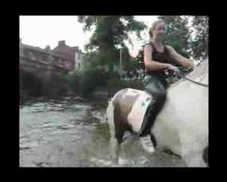 Appleby Horse fair 08
