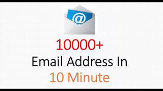 How to Use Google to Collect Unlimited Targeted Email Address | Quick Tricks