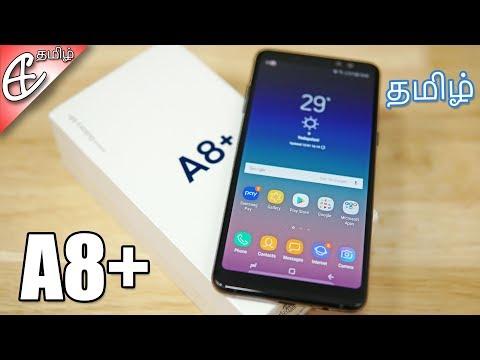 Xxx Mp4 Samsung Galaxy A8 Plus A8 2018 Dual Selfie Cam Infinity Display Unboxing தமிழ் Tamil 3gp Sex