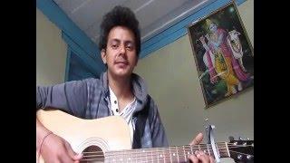 SALAMAT | SARBJIT | Arijit Singh, Tulsi Kumar, Amaal Mallik | Guitar Cover By Tarun Kaushal