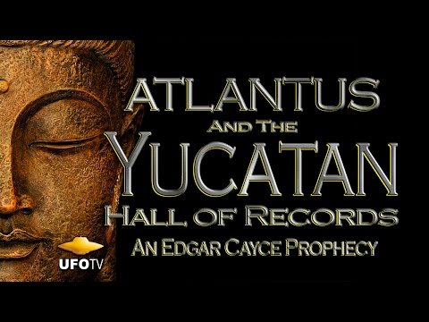 watch The Yucatan Hall of Records - The Atlantis Connection