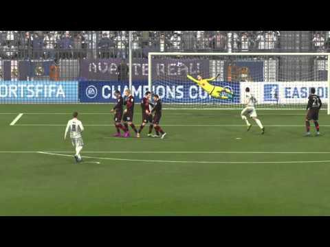 Xxx Mp4 FIFA 16 I GOLAZO DE FALTA CON TONI KROOS 3gp Sex