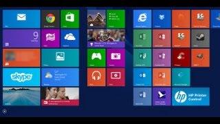 How to Reset Windows 8/8.1(Insert Media Error fix) without original CD/DVD