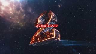 16 luglio 2017 BUIO PESTO A  GENOVA