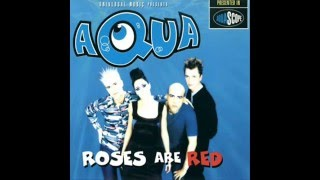 Aqua - Roses Are Red [8Bits Cover]