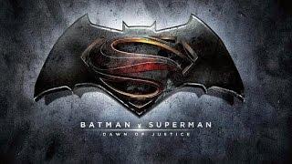 BATMAN VS SUPERMAN Trailer español latino(HD)