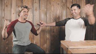 Shred Talks by Shaper Studios presents: Daniel Thomson of Tomo Surfboards (Shred Show)